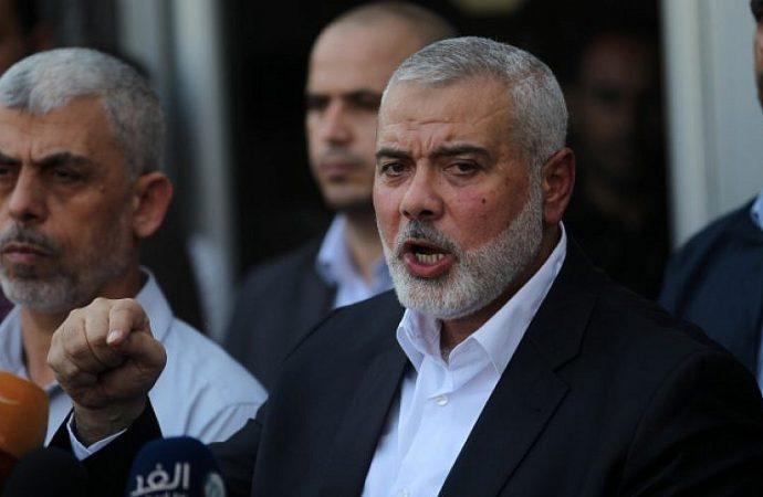Egipto impide que el líder de Hamas abandone Gaza