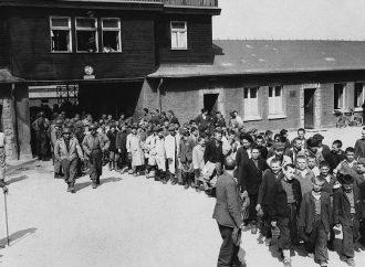 """""""Los sobrevivientes del Holocausto merecen una mejor asistencia"""""""