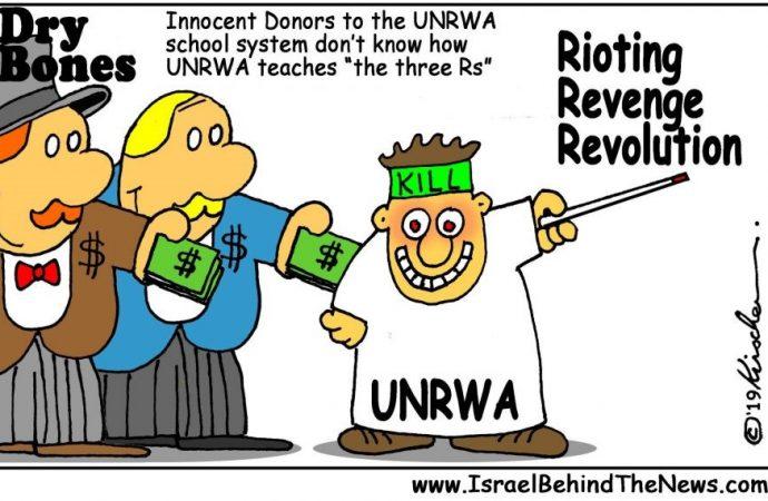 El mandato de UNRWA se renueva: Una oportunidad para el cambio