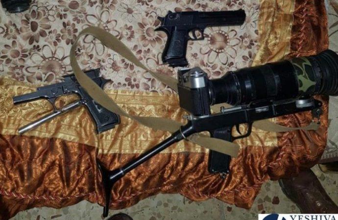 Fuerzas de seguridad arrestan a 23 residentes de la AP sospechosos de terrorismo