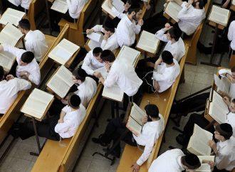 <strong>Educación.</strong> La mayoría de las yeshivot de Nueva York critican la revisión de estudios seculares de la ciudad