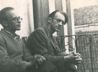 Cómo la poesía salvó literalmente la vida de un famoso escritor yiddish