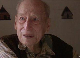 Ex soldado de las SS acusado de negar el Holocausto