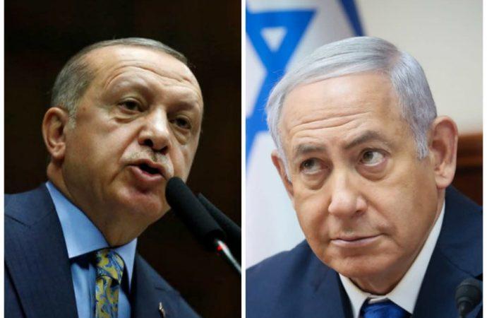 """""""Quienquiera que esté del lado de Israel, estamos en contra de ellos"""""""