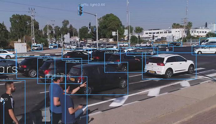Instalarán en Israel primer semáforo con inteligencia artificial