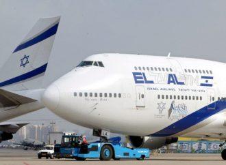 ¡El turismo entrante a Israel continúa batiendo récords!