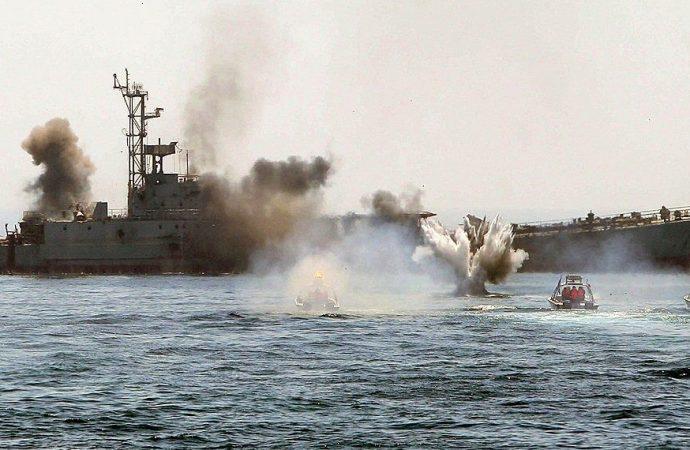 El peligroso juego de Irán en el Golfo
