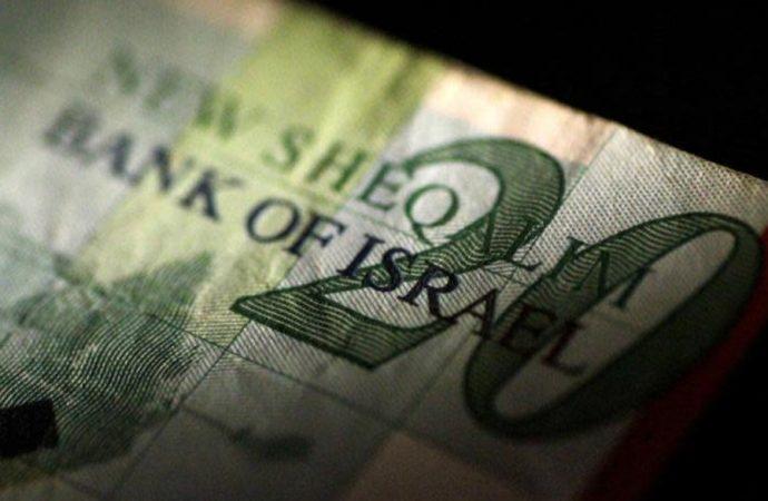 El sistema financiero israelí podría estar en riesgo