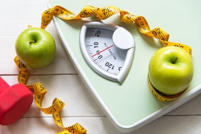 Secretos para perder peso después de los 40 años