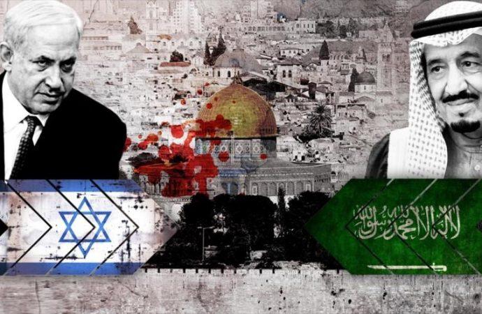 ¿Por qué los estados árabes rechazan la causa palestina?