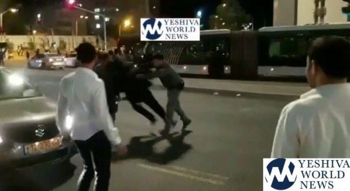 El accionar policial con la comunidad observante en Israel bajo la lupa