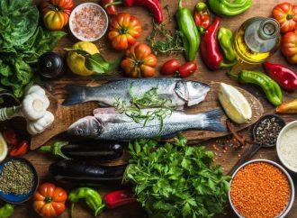 La dieta mediterránea, clave para combatir la obesidad