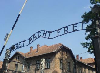 Removieron al director del secundario que puso en duda el Holocausto