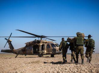 ¿Están listas las FDI para la guerra en tres frentes?