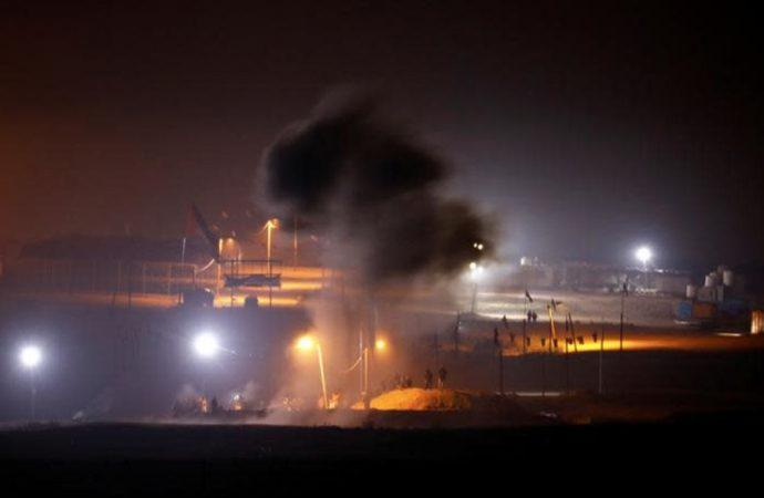 Las tropas de las FDI matan a palestinos armados