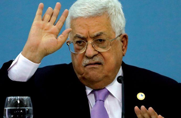 La ONU pide a los palestinos que expliquen el discurso de odio