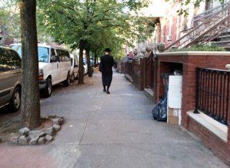 WIlliamsburg: Seis judíos mayores atacados mientras caminaban hacia la sinagoga