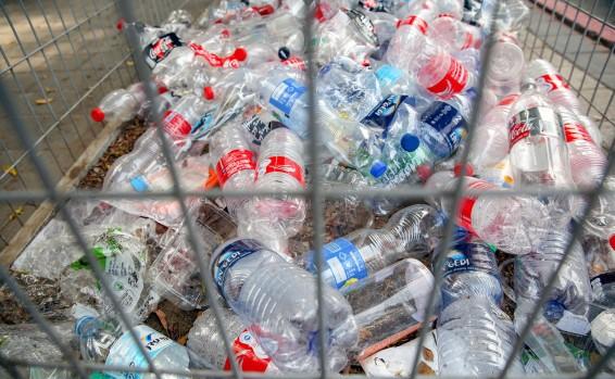 Israel invertirá 30 millones en nuevas tecnologías de reciclaje de plástico