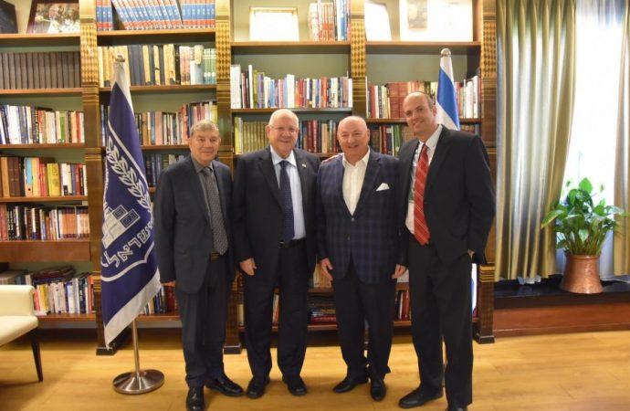 Los líderes mundiales conmemorarán el 75 aniversario de la liberación de Auschwitz