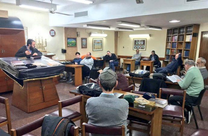 AMIA Cultura Federal: Fortaleciendo el judaísmo