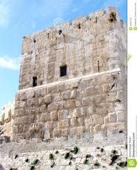 Ataque en Jerusalem cerca de Puerta de David