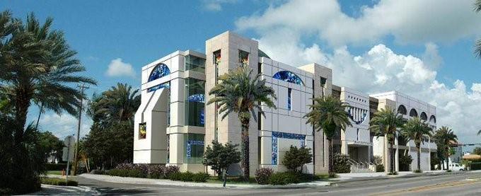 Sinagoga de Florida recibe paquete con contenido antisemita