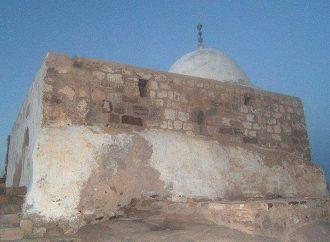 <strong>Antisemitismo.</strong> Jordania cierra la tumba de Aarón