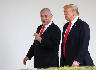 Diplomáticos estadounidenses presionaron a legisladores en Irlanda y Alemania para que se opusieran al boicot a Israel