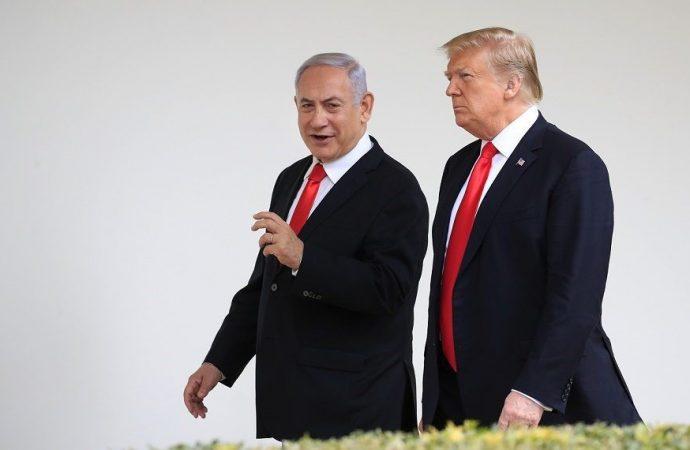 Trump puede impulsar su base, pero no a los judíos