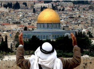 Los imanes árabes israelíes predican la paz