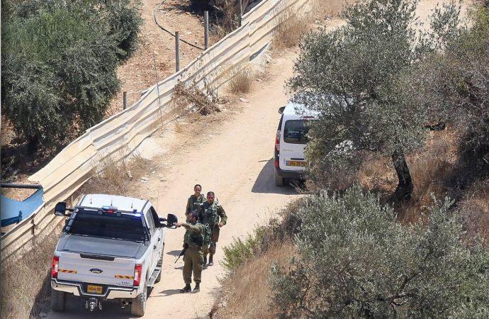 Niña israelí de 17 años muere en ataque terrorista