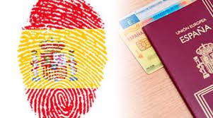 <strong>Hasta el 30 de setiembre.</strong> Ultima oportunidad de tramitar ciudadanía española