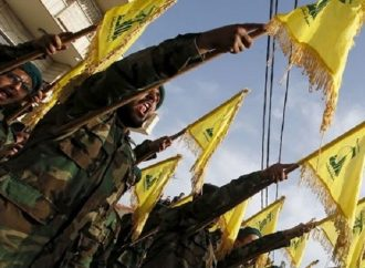 Hezbolá ayuda a Irán a difundir el terrorismo global