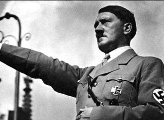 """""""El abuelo del Führer era judío"""""""