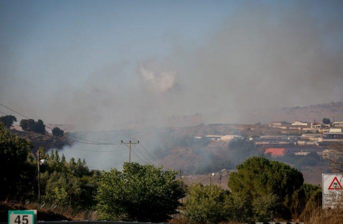IDF: Sin víctimas ni heridos en ataque de Hezbollah