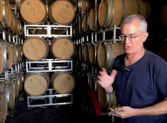El gobierno apelará un fallo judicial contra los vinos de Cisjordania