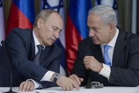 Reunión entre Netanyahu y Putin se centrará en la coordinación militar contra Irán en Siria