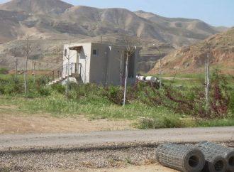 <strong>El próximo domingo.</strong> El Gabinete de Netanyahu considerará nuevo asentamiento en el valle del Jordán