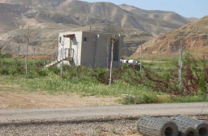 El Gabinete de Netanyahu considerará nuevo asentamiento en el valle del Jordán