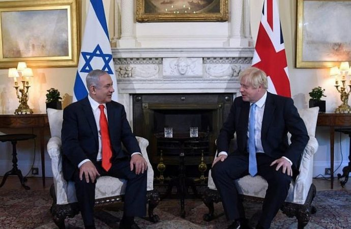 Elecciones pospuestas, judíos pueden celebrar Sucot en paz
