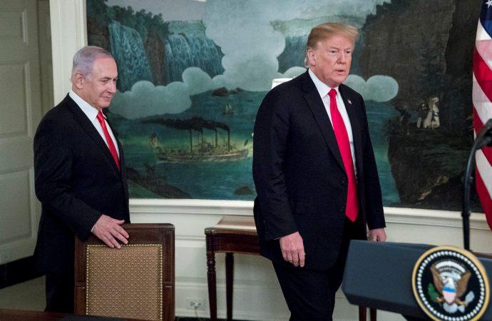 Cómo dar sentido a las acusaciones que Israel espía a los EE. UU.