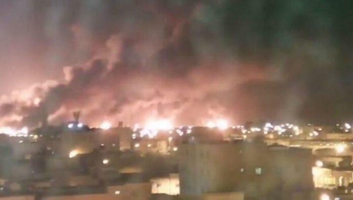 Irán rechaza la acusación de Estados Unidos del ataque a la refinería más grande del mundo