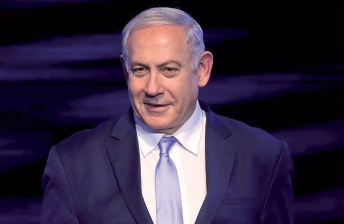 Netanyahu: La elección ha sido robada