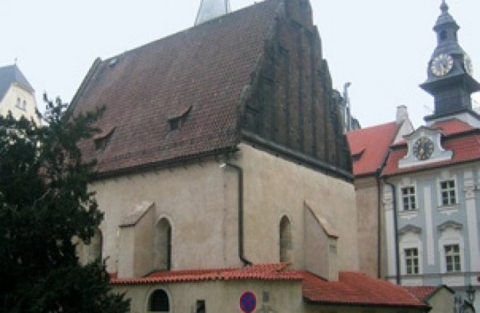 El Maharal de Praga