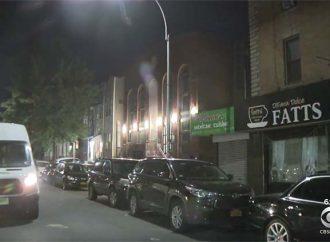 Judío ortodoxo atacado por matones en una calle de Brooklyn
