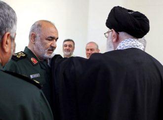 """Irán listo para """"borrar el régimen sionista del mapa"""""""