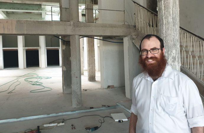 Se abren dos nuevas sinagogas en Budapest