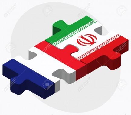 Francia: Macron sea alinea con Irán