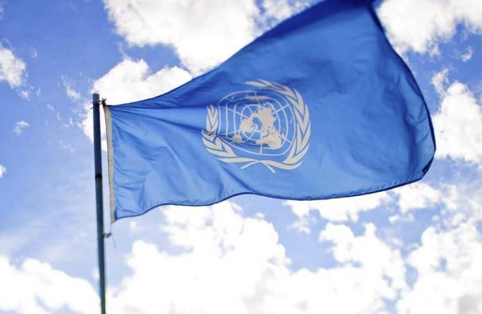 ONU lanza informe que vincula antisemitismo con BDS