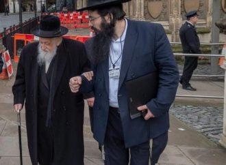 <strong>El Hagaón Rosh Yeshivá principal del Reino Unido.</strong> Sacrificar la vida por la educación